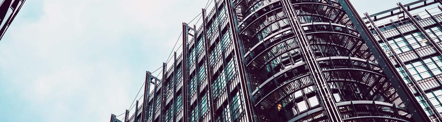 Photo: building in London