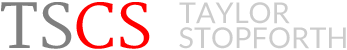 Logo: Taylor Stopforth Consulting Services